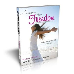 Appetite for Freedom Book